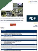 Rapport Phase 2 - Etude Du Potentiel de Developpement de Loffre Hoteliere Par Pole-1
