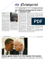 Libertynewsprint 8-4-09 Edition