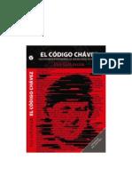 Golinger, Eva. El Código Chávez