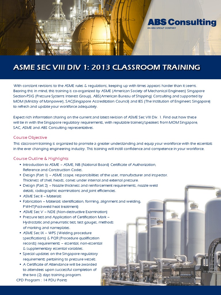 Abs asme sec viii div 1 2013 pdf singapore email - Abs american bureau of shipping ...