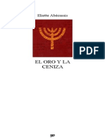 Abecassis Eliette - El Oro Y La Ceniza