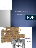 #4.Whose Bible is It 03