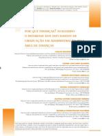 Azevedo Oliveira Abdalla Gonzales Ribeiro Holperin 2012 Por-Que-financas--Avaliando-O- 9125