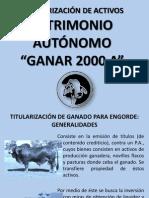Diapositivas GANAR 2000