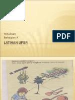 Latihan UPSR