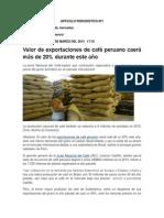 Analisis Economico de Articulos Periodisticos