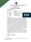 Plan Estratégico Departamento de Psicopedagogia Saño 2013