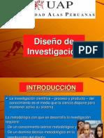 Segunda Unidad - La Investigacion