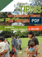 N° 3 - TIPNIS