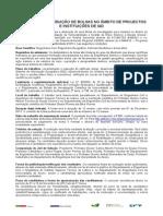 FCT Anuncio Para Abertura de Concurso URBSIS