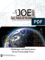 Joe 2008