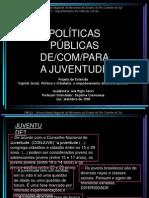 Politicas públicas para a juventude (1)