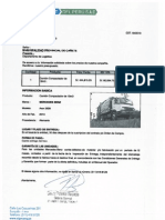 MP CAÑETE - CAMIONES