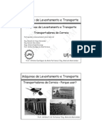 MLT 2013 Transporte