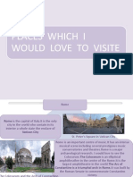 The cities which i would love to visite.pptx