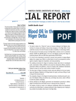 Blood Oil Nigerdelta