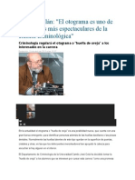 Pérez Abellán El Otograma