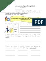 Aprendiendo Las Reglas Ortogrfica-Mb,Br _2