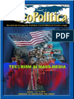 Revista Geopolitica - Terorism si Mass-media, nr. 12/2005