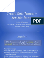 4.9.2013 - CA Ganesh Rajgopalan - Treaty Entitlement- CTC 4Sep13- Final.pptx