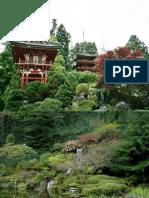 Jardins Japonese s