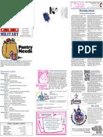 08-04-2009 Newsletter