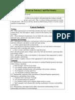 week 1 lesson 5 journey assessment