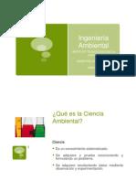 Presentación1 Ing.Ambiental
