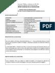 Programa - Investigación Educativa I 2013