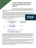 Análisis Cuantitativo Financiero - Modulos 1y2