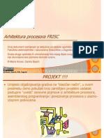 02_FRISC_arhitektura