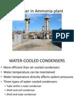 Condenser in Ammonia plant.pptx