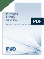 Michigan Energy Appraisal
