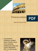 2-primeroscristianos-110507153138-phpapp02