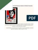 La burguesía francesa ha terminado por destruir el Partido Comunista