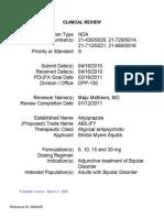 021436 Abilify Clinical