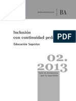Libro Continuidad Pedagogica Superior Documento2
