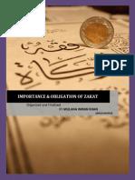 Zakat [English]
