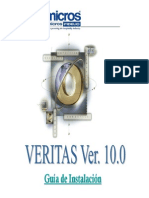 VERITAS 10.0 - Instalation Manual (last).pdf