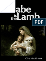 The Babe is the Lamb