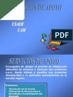 PRESENTACION FUNCIONES