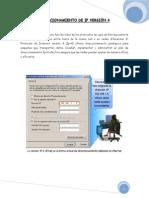 Direccionamiento de Ip (1)
