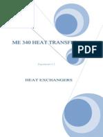 heat exchanger lab raporu.doc