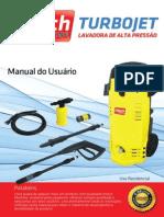 Manual Da Lavadora Vap