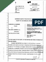 09 NOTICE OF DEMURRERS AND DEMURR 2 01-04-13.pdf