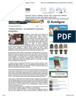 31.10.2013, 'Italian Liberty, si conclude il concorso fotografico', Citta della Spezia.pdf
