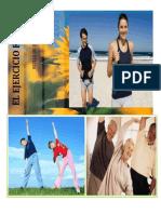 Modelo - El Ejercicio Fisico Estilo de Vida y La Bioetica