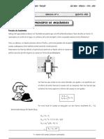 IIIBIM - 5to. Guía 6 - Principio de Arquímedes