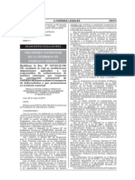RCD 050-2013-OS-CD Autorizacion Excepcional 30 Dias