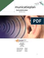 communicatieplan definitief compleet pdf